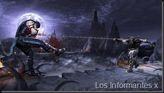Foto Mortal Kombat 9