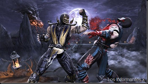 Mortal-Kombat-9-Screenshot