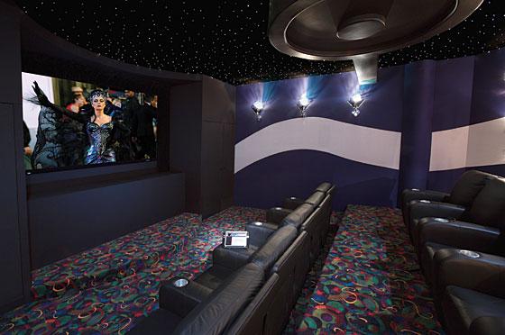 Home Theater…el mejor sonido en tu casa!! | Los Informantes X